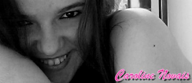 Caroline Novais