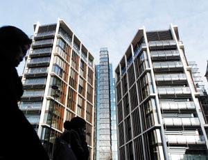 倫敦最貴豪宅
