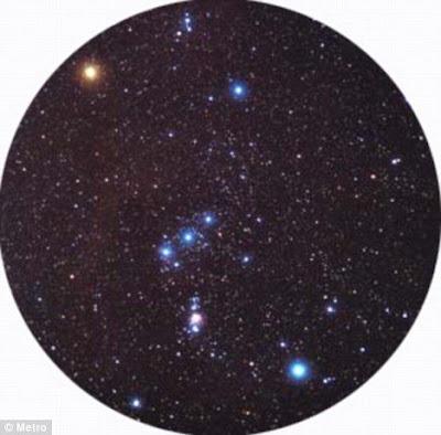 2012 超新星爆炸 2顆太陽