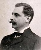 Arquitecto Jacques Dunant (Ginebra1858 / Niza 1939)  L´ École des Beaux Arts