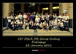 Outing Putrajaya