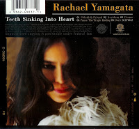 Rachael Yamagata - Teeth Sinking Into Heart