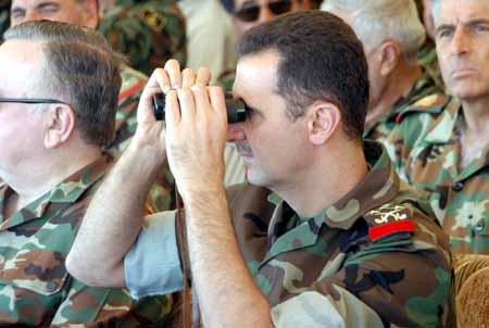 صور للقائد الرئيس بشار الاسد اجمل صور لرئيس
