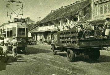 Jakarta Tram