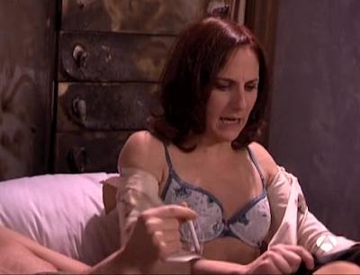 Malena Alterio Varios En Sujetador Topless