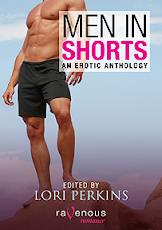 Men In Shorts - anthology