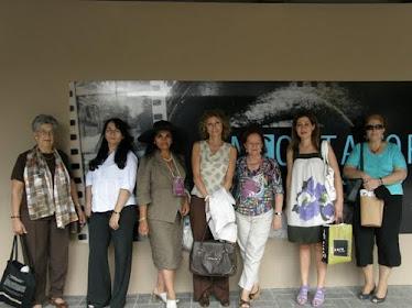 III Jornada Internacional de Mujeres Escritoras