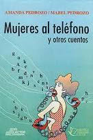 """Portada de """"Mujeres al teléfono y otros cuentos"""""""