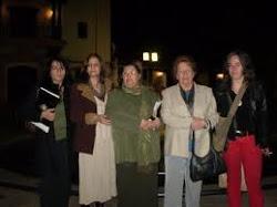 """Encuentro de """"Puños de la Paloma"""" en Sta. Fe"""