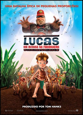 Download Lucas: Um Intruso no Formigueiro   Dublado