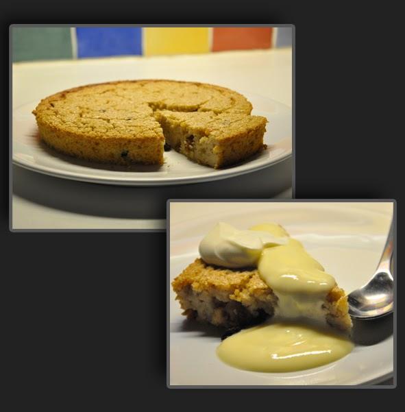Slimming World Lemon Couscous Cake Recipes