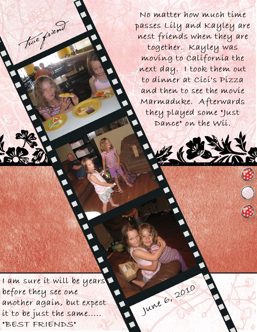 How to put scrapbook back together - I Used My Digital Studio To Put These Pages Together All Of The Elements Of The Pages Are Available As Separate Downloads They Can Be Used In Any Png