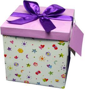 Aprendiendo a organizar nuestro hogar para hacerlo optimo - Decorar cajas de regalo ...