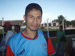 Julio Fleytas, símbolo de Yupanqui