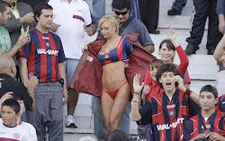 Andrea Ghidone deja todo por San Lorenzo