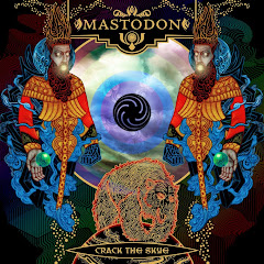 """Crack The Skye"" Mastodon (2009)"
