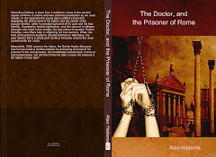 Doctor Who: The Prisoner of Rome