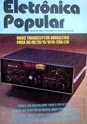 Revista Eletronica Popular