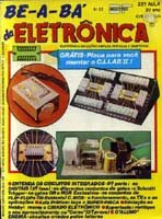 Be-a-ba da Eletronica
