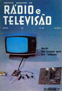 Revista Monitor de Rádio e Televisão