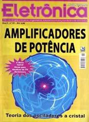 Revista Eletrônica Avançada