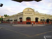 MERCADO MUNICIPAL DE HERMOSILLO SONORA