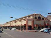 MERCADO MUNICIPAL DE GUAYMAS SONORA
