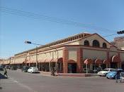 MERCADO MUNICIPAL DE GUAYMAS SONORA