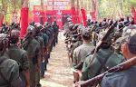 Comitato di Sostegno alla Guerra Popolare in India