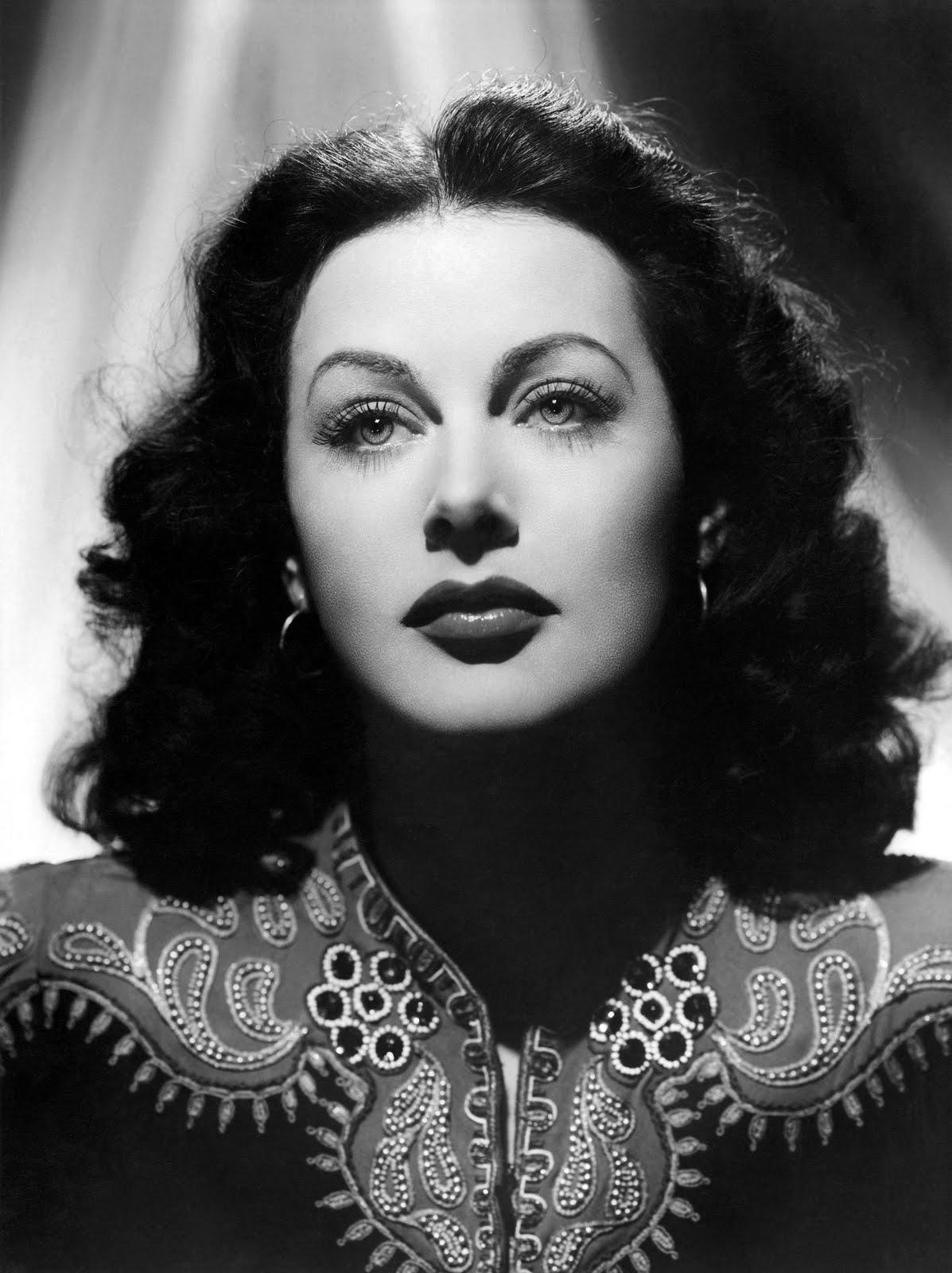 Hedy Lamarr Quotes Quotesgram