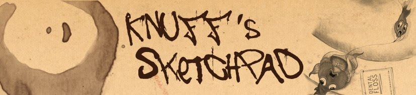 Knuffs Sketchpad