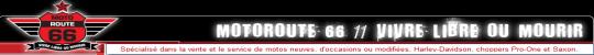 Site Motoroute 66