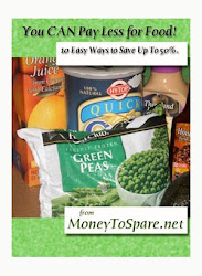 10 Ways You Can Pay Less For Food!