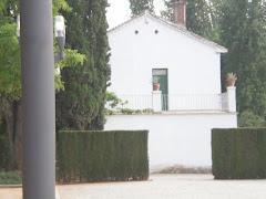 La huerta de San Vicente-Granada