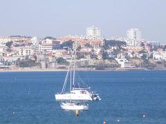 el  mar  sereno  y doméstico