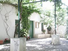 la  casa  de Federico García Lorca