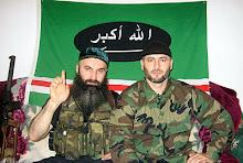 مجاهدى الشيشان