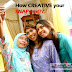 Are you CREATIVE enough?? by shahroll