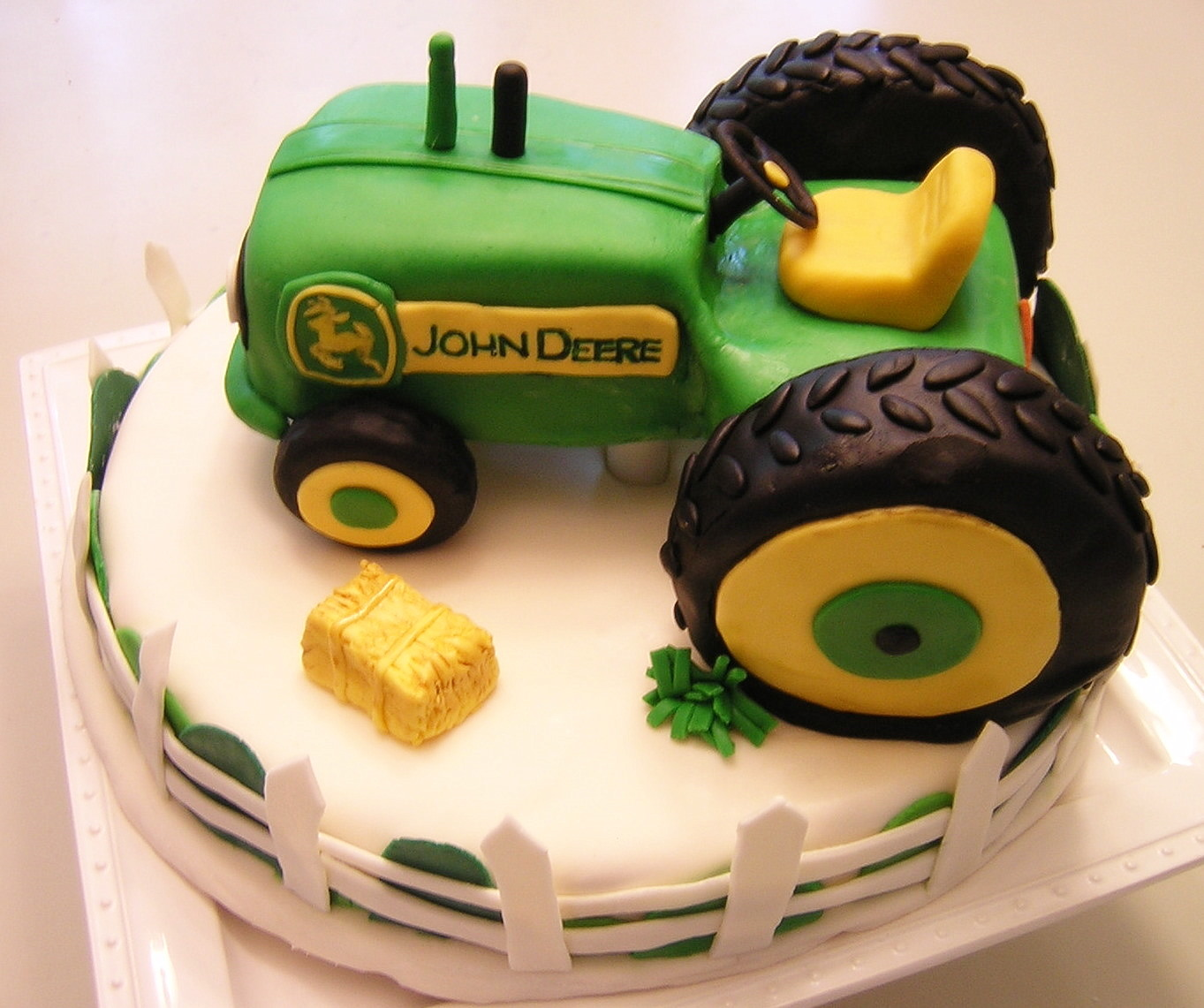 Darlin Designs John Deere