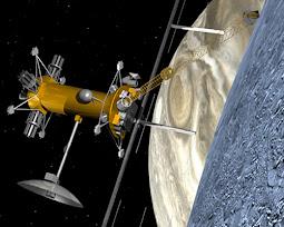 NASA Europa Explorer