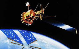 NASA Scatterometer