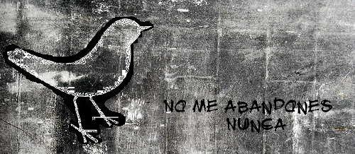 No Me Abandones Nunca