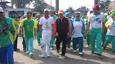 Hari AIDS Sedunia (HAS) Tahun 2007 Tingkat Kabupaten Bandung