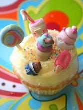 Muffin lindo