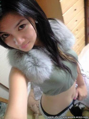 Remarkable Pinay sexy girls on the bedroom