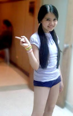 Barbie Forteza - Newest Pinay Teen Celebrity