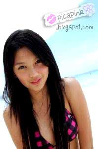 Sexy Women Style Pinay Celebrity Jennica Garcia Pinay Teen Pictures