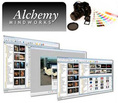 Alchemy Mindworks Graphic Workshop Professional 3.0a35