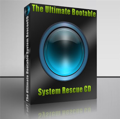 System Rescue CD 1.4.0
