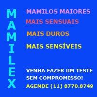 DESENVOLVEDOR DE MAMILOS